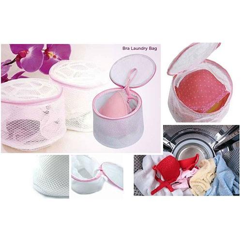 Loundry Bra Bag Kantong Cuci Cucian Pelindung Bra BH & CD Celana Dalam | Shopee Indonesia
