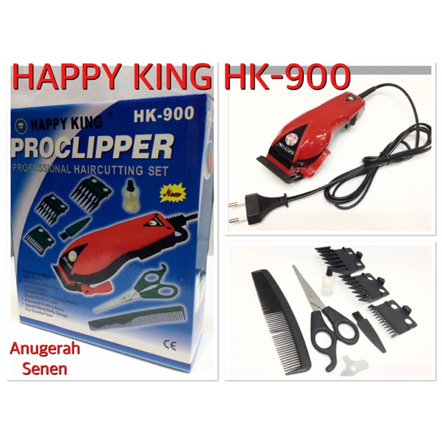 ALAT CUKUR HELES - HELES HARNIC MAGNETIC CLIPPER HCL - 008  00b5290b6c
