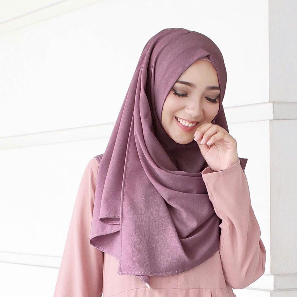 Shopee Hijab Instan Murah