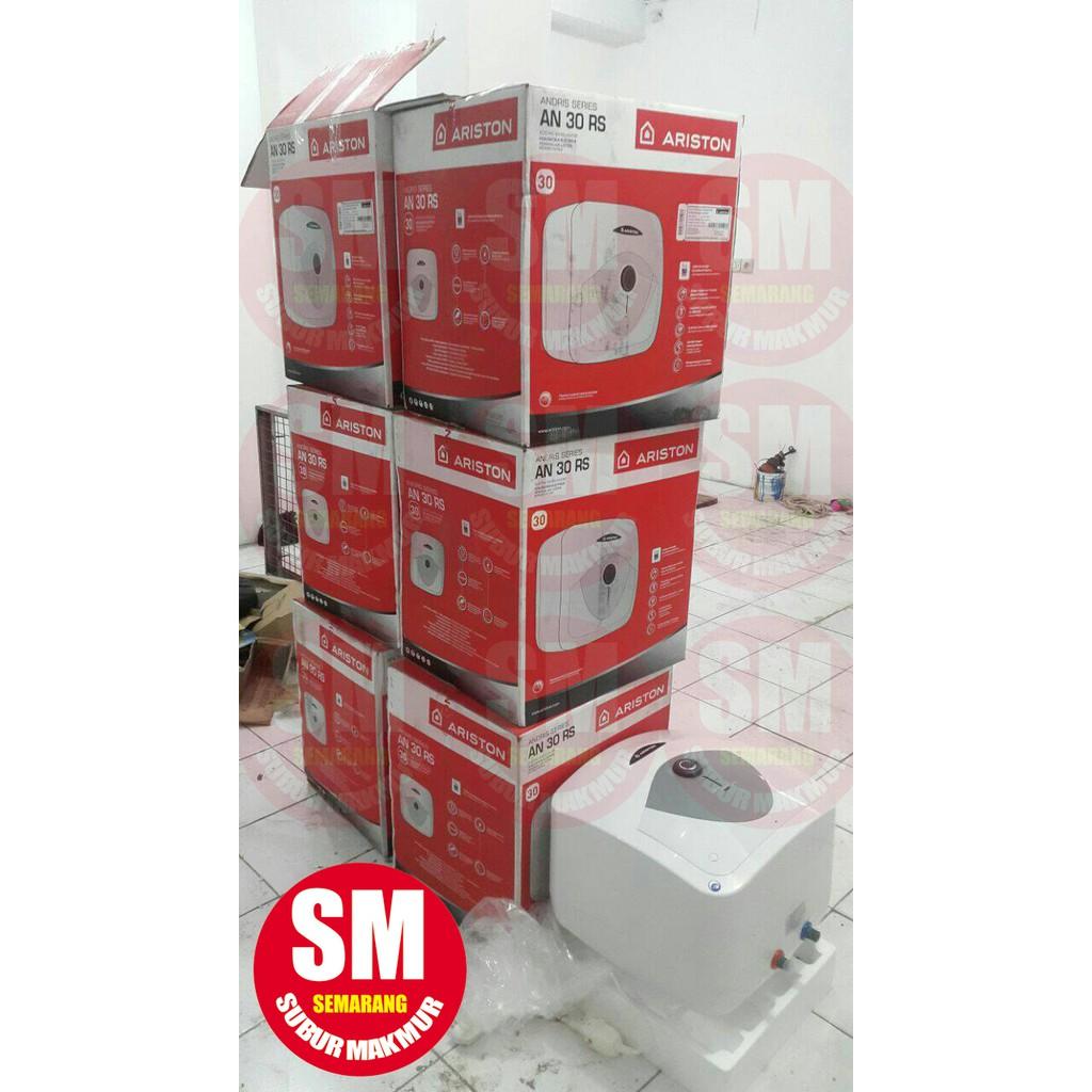 New Collection Water Heater Ariston Andris R Pemanas Air Listrik 10 L 200 Watt Electric Watet 15 Anti Kecewa Shopee Indonesia