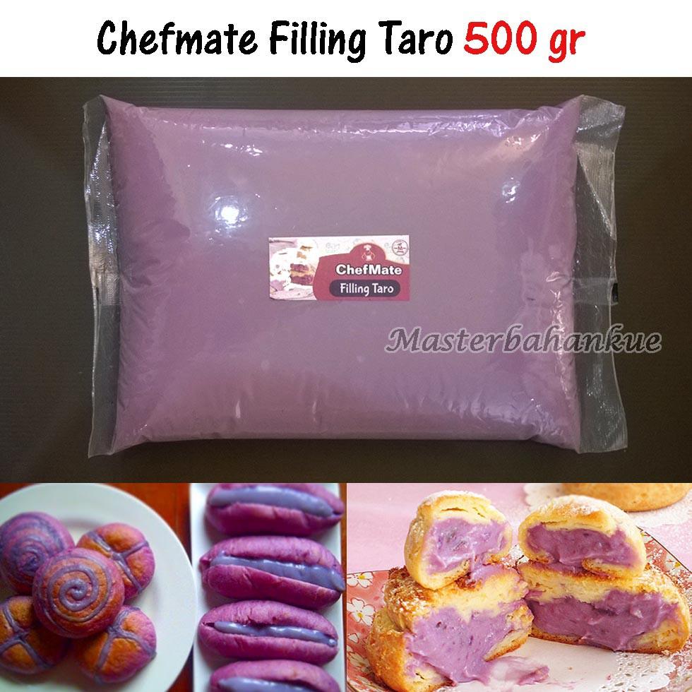 250gr Chefmate Chocomaltine Crunchy Selai Filling Shopee Indonesia Elmer 200 Gr