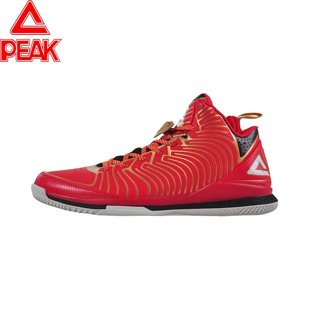 PEAK Soaring 2.6 Sepatu Olahraga Basket Pria Wanita Limited Edition  ORIGINAL 100%  6371a122bd