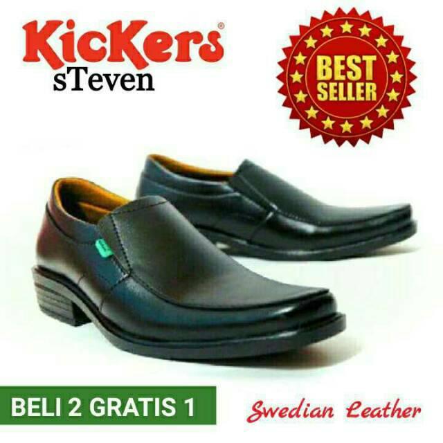 Belanja Online Sepatu Formal - Sepatu Pria  a2cd95da86