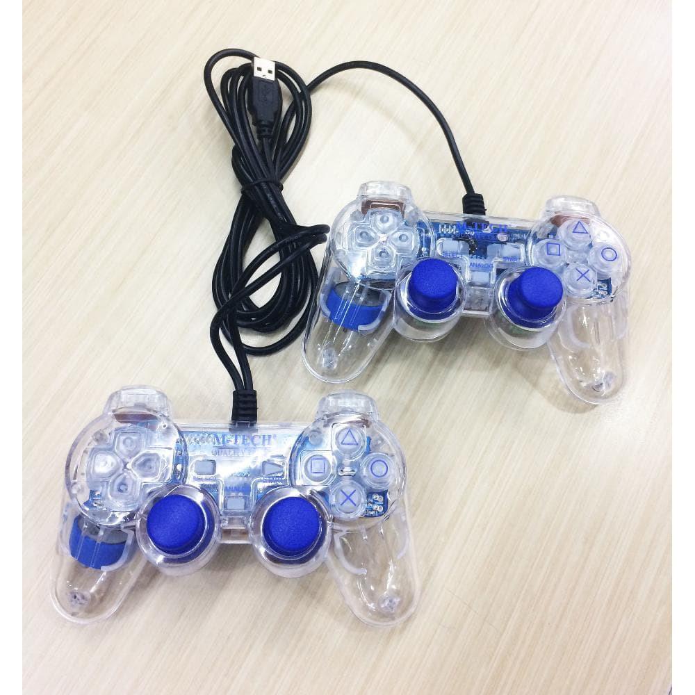 Matricom G Pad Bx Wireless Usb Rechargeable Bluetooth Pro Game Vztec Double Shock Controller Joystick Model Vz Ga6008 Shopee Indonesia