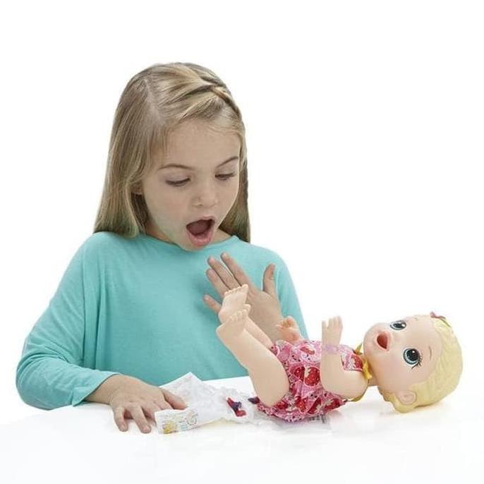 boneka alive - Temukan Harga dan Penawaran Mainan Bayi   Anak Online  Terbaik - Ibu   Bayi Februari 2019  8b0701634e