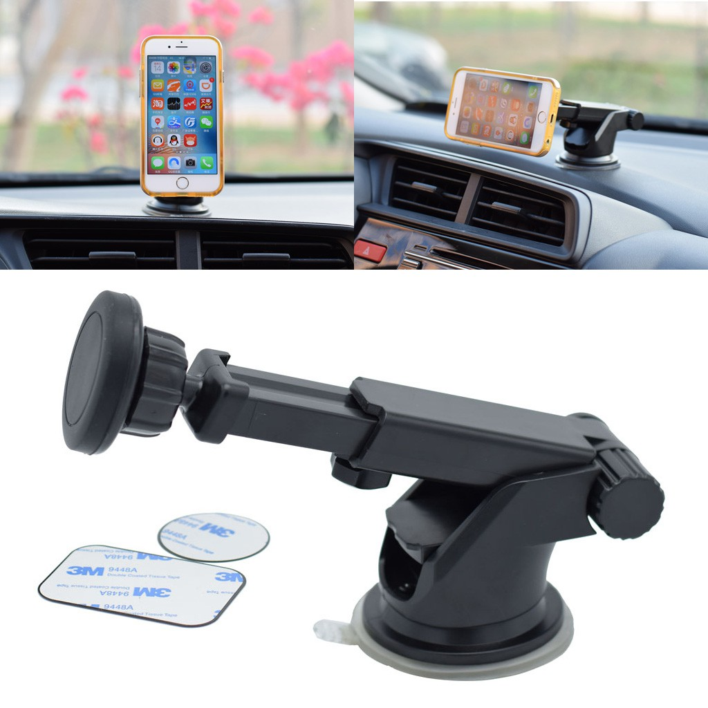 ... Sepeda Motor Phone Mount Holder Dengan Desain Asimetris. Source · Stand Holder Handphone / Tablet / GPS Universal Rotasi 360 Derajat untuk CD / Slot ...