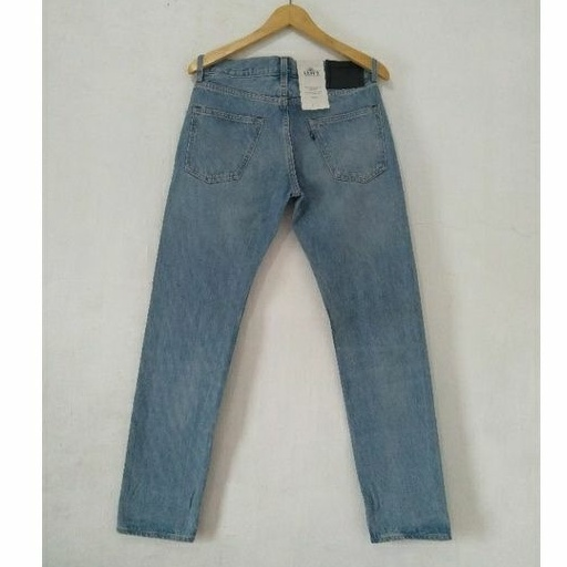 Levi's Made & crafted 502 Selvedge( 56518 - 0015 )