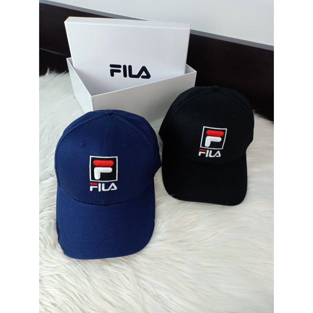 Fila Topi Testa- Royal Blue  4adec807f5