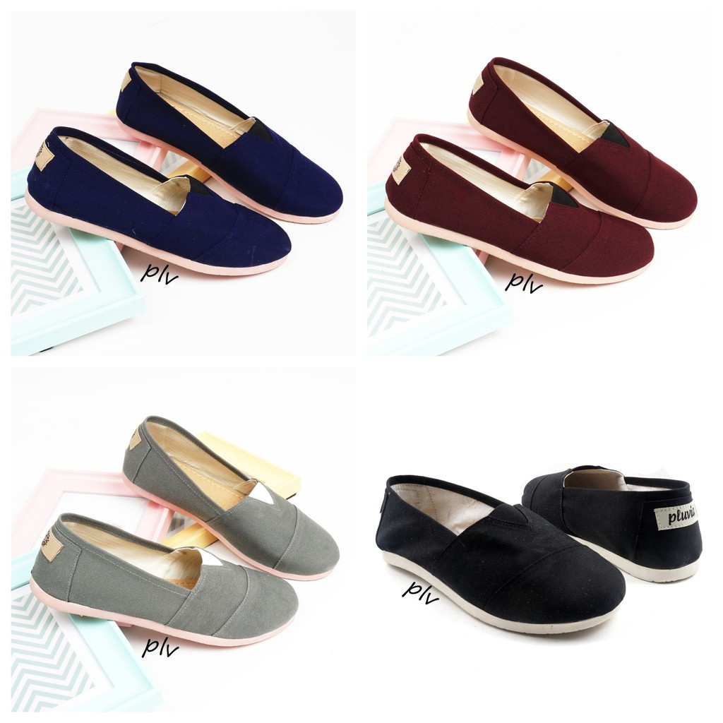 Jual Produk Sepatu Wanita Online Shopee Indonesia