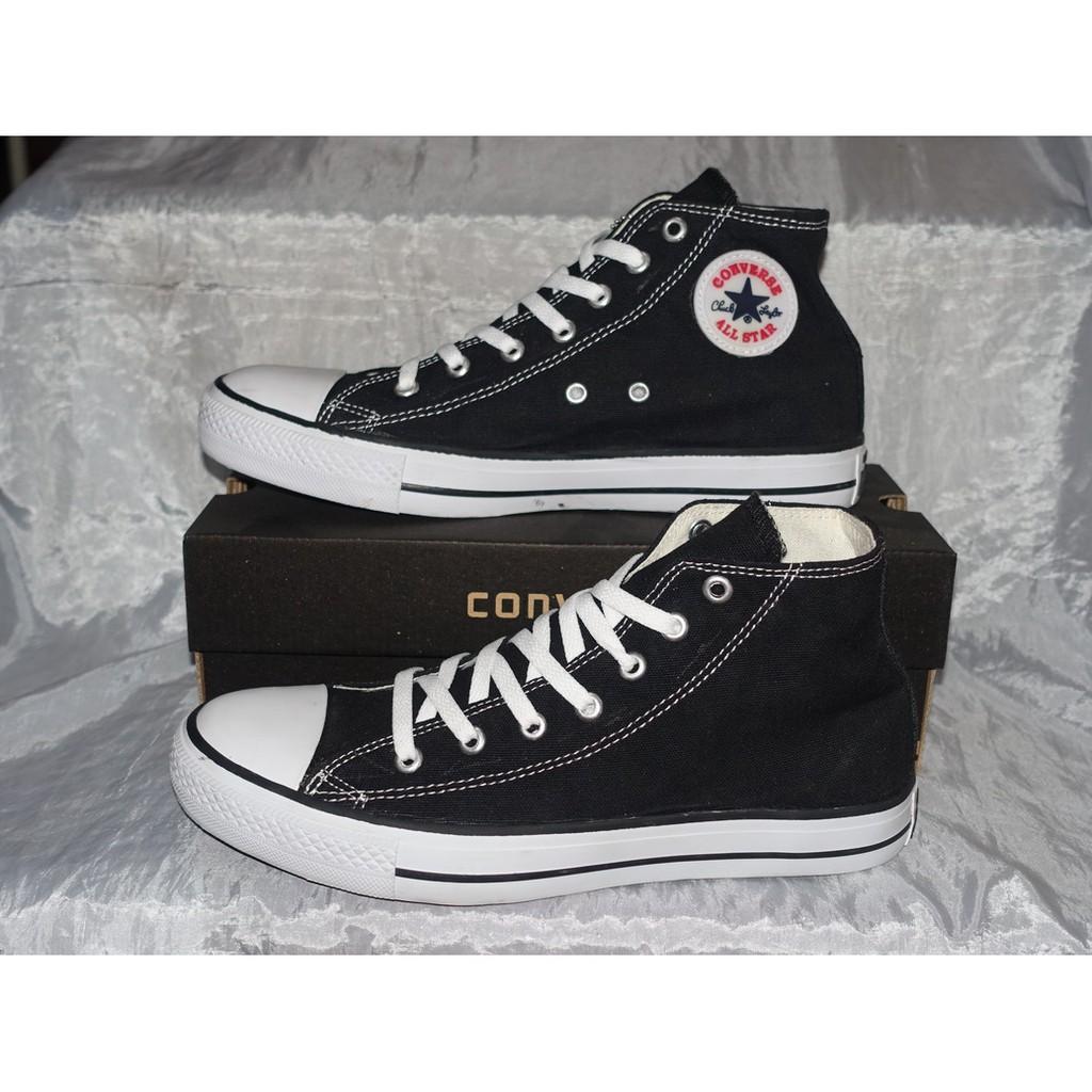 Converse All Star High Hi Tinggi Chuck Taylor Size 37 38 39 40 41