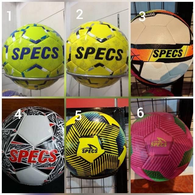 a8825178cc7d6 Bola Futsal Specs Original