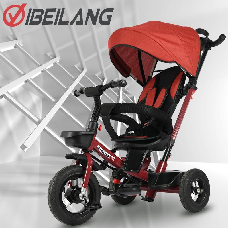 45+ Stroller roda 3 bekas info