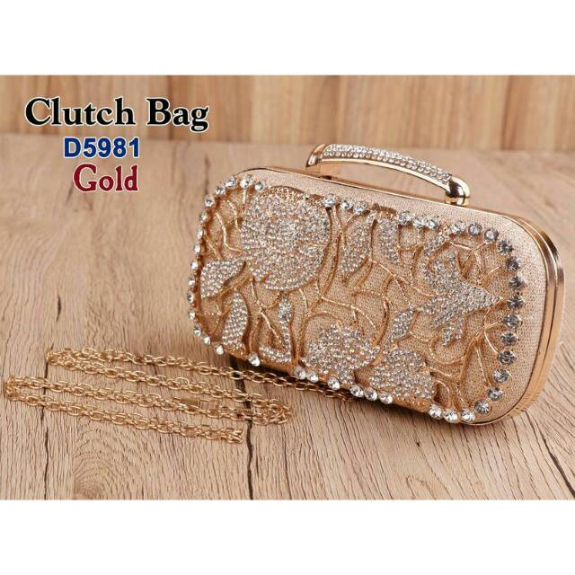 Clutch Givenchy dedbacd199