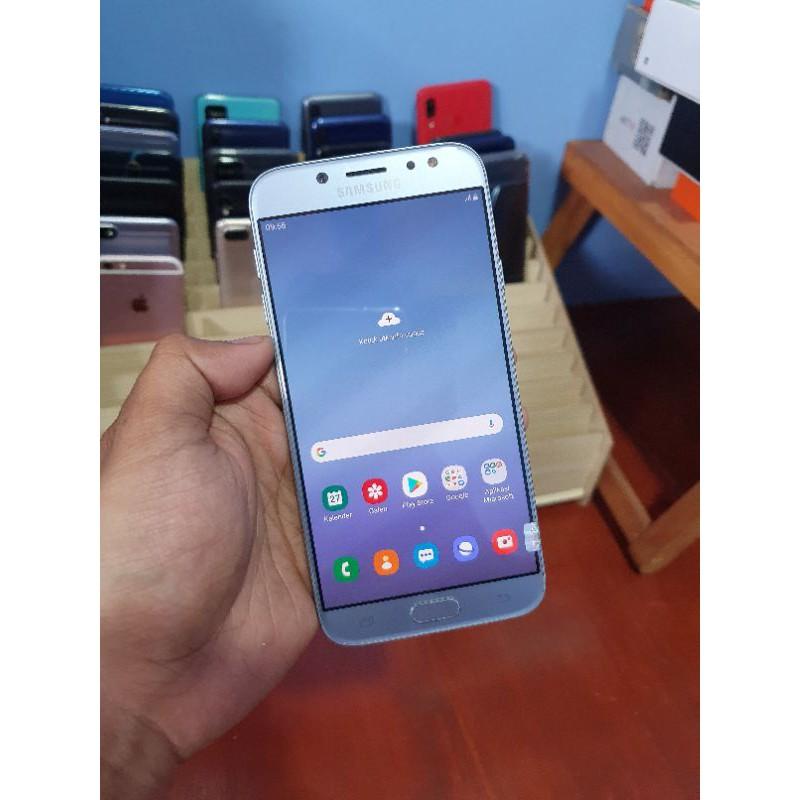 Handphone Hp Samsung Galaxy J7 Pro 3/32 Second Seken Bekas Murah