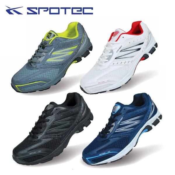 Sepatu Lari Spotec Dynamic  08aa09b226