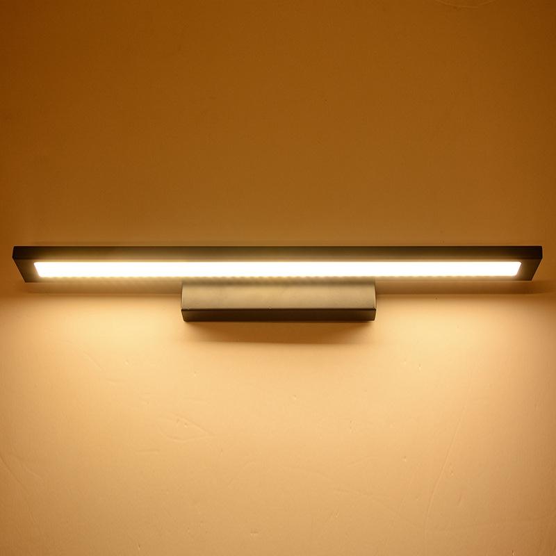 Ac85 265v Led Wall Lamps Mirror Light
