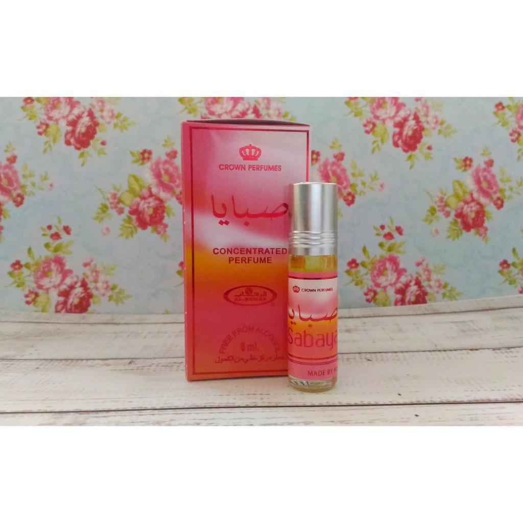 Eau De Zwitsbaby Parfume Zwitsal Original Arab Non Alkohol Saudi Shopee Indonesia
