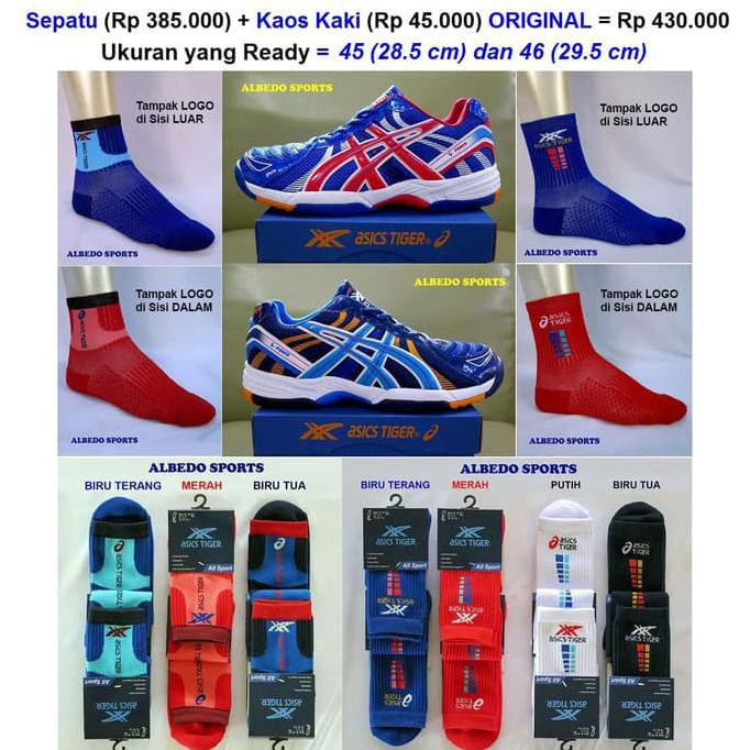 Hot! Sepatu Volley   Voli Mitzuda Light Verza Duo !  1b6e0ec401