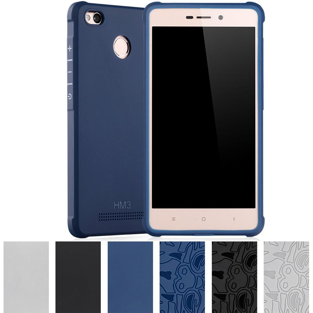"""TPU Soft Case Xiaomi Mi Note Pro MiNote LTE Casing Covers Xiomi Note 3D Relief Anti Crack Cover 5.7""""   Shopee Indonesia"""