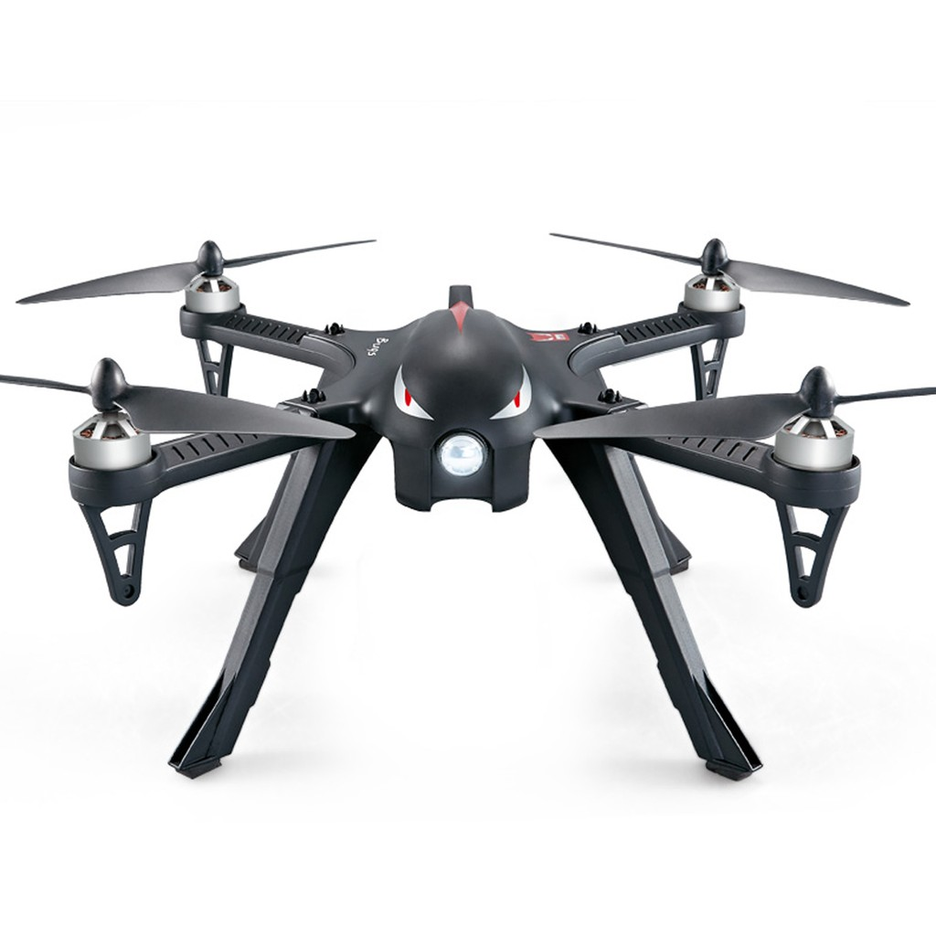 Dijual Drone Wltoys Q333a Quadcopter 2mp Camera 5 8g 4ch 6 Axis Gyro Jjrc H12w Wifi Dengan Kamera 720p Red Led 3d White Murah Shopee Indonesia