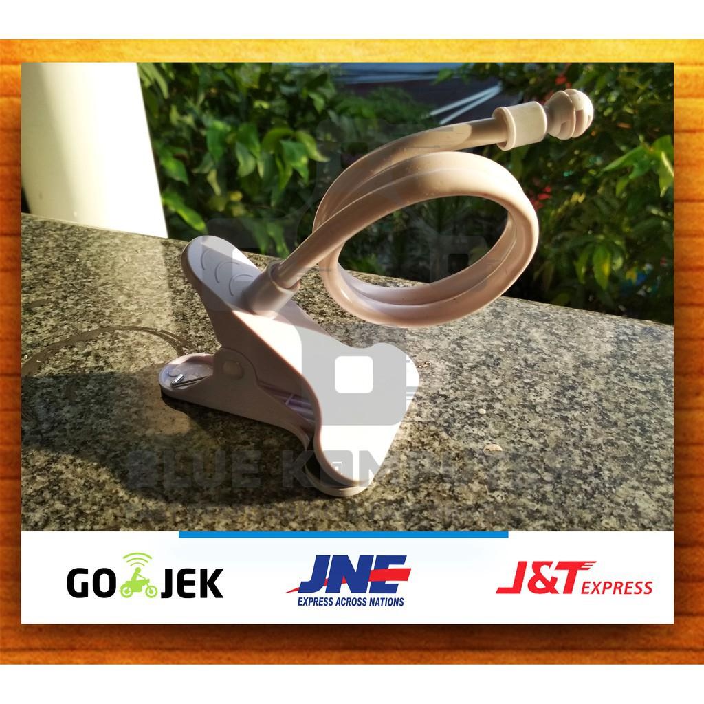 Up To 19 Discount Chua Shop Lazypod Jepitan Narsis Flexible Lazy Pod Holder For Smart