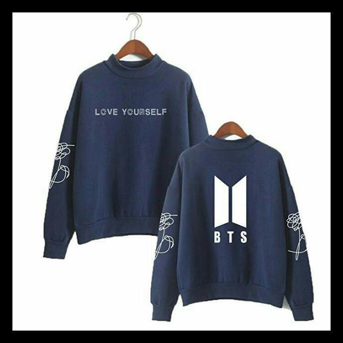 baju bts - Temukan Harga dan Penawaran Outerwear Online Terbaik - Pakaian  Wanita Februari 2019  1ca0336296