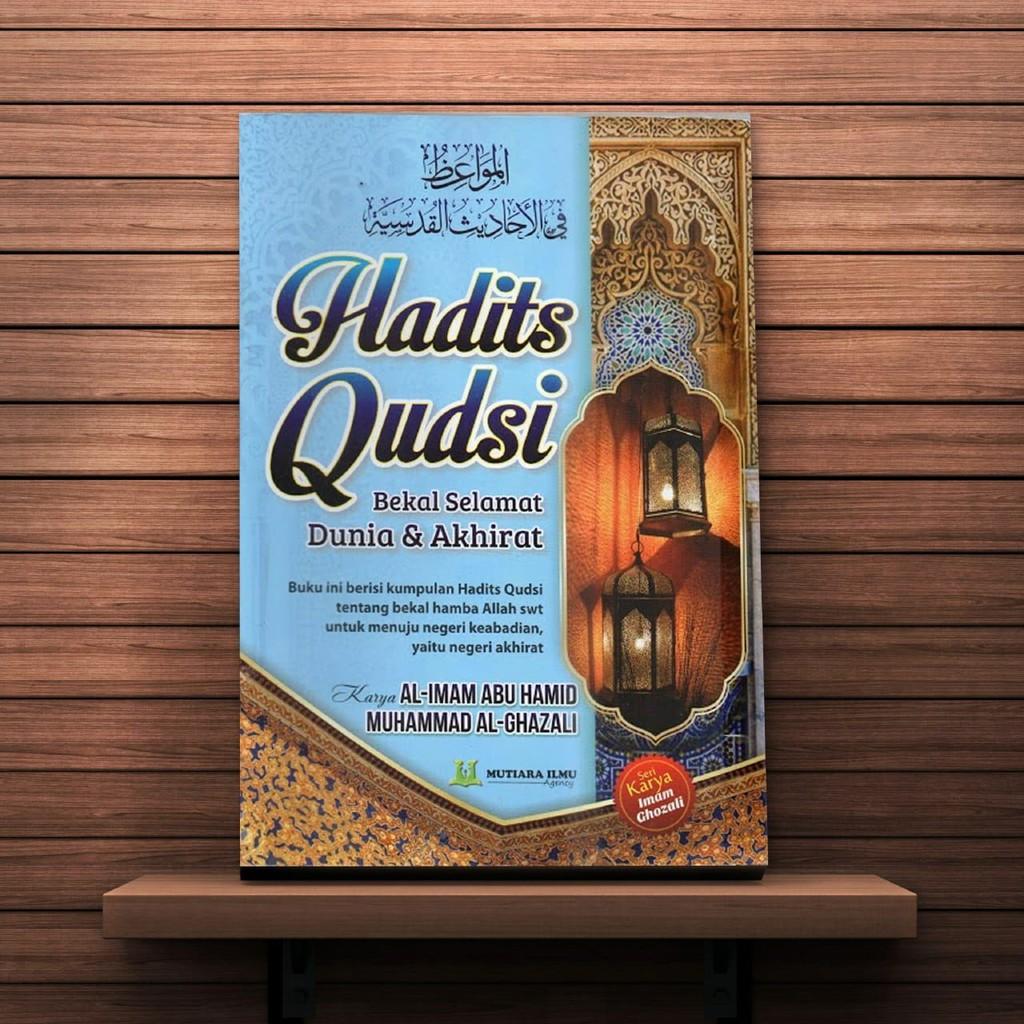 Hadits Tentang Ilmu Dunia Dan Akhirat - Gambar Islami