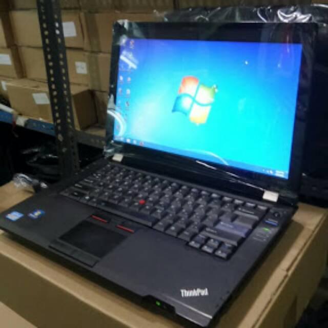 Laptop Lenovo Core i5 Obral