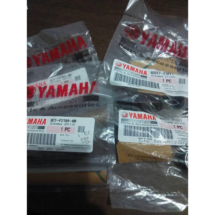 Decker Fox Sharp / Lancip PUTIH / White [Murah & Berkualitas]   Shopee Indonesia