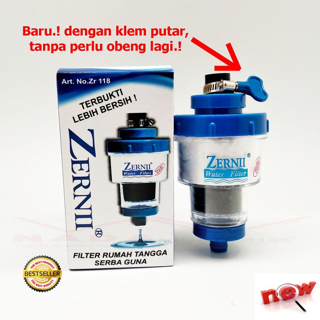 Paket Serbu 3 - Saringan / Filter Air Siap Pakai 3 Housing | Shopee Indonesia