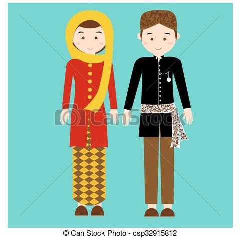 Baju Beskap Adat Sunda Anak Laki Laki Shopee Indonesia