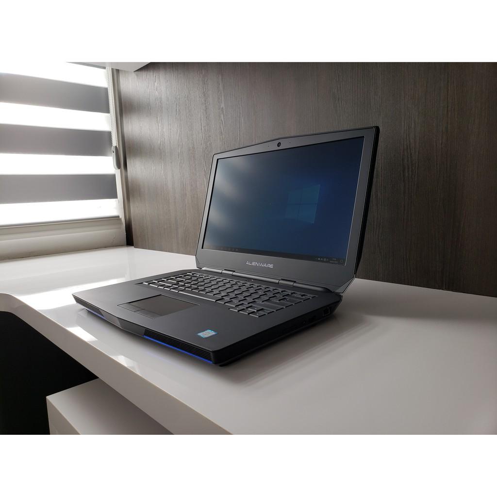 Alienware 15 R2 Gaming Laptop Shopee Indonesia