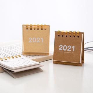 Kalender Meja 2021 Desain Seri Zodiak Ukuran Mini Portabel ...