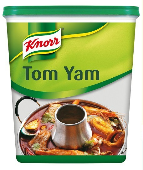 Knorr Bumbu Siap Pakai Tom Yam Tub 1 5kg Shopee Indonesia