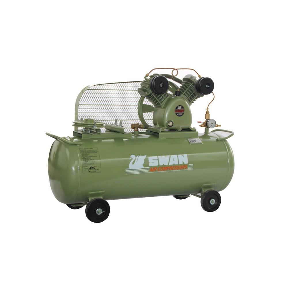 Compressor Kompresor Udara Angin Listrik 075 Hp Lakoni Imola 75 Hyundai Matrix Hcc Ori Shopee Indonesia