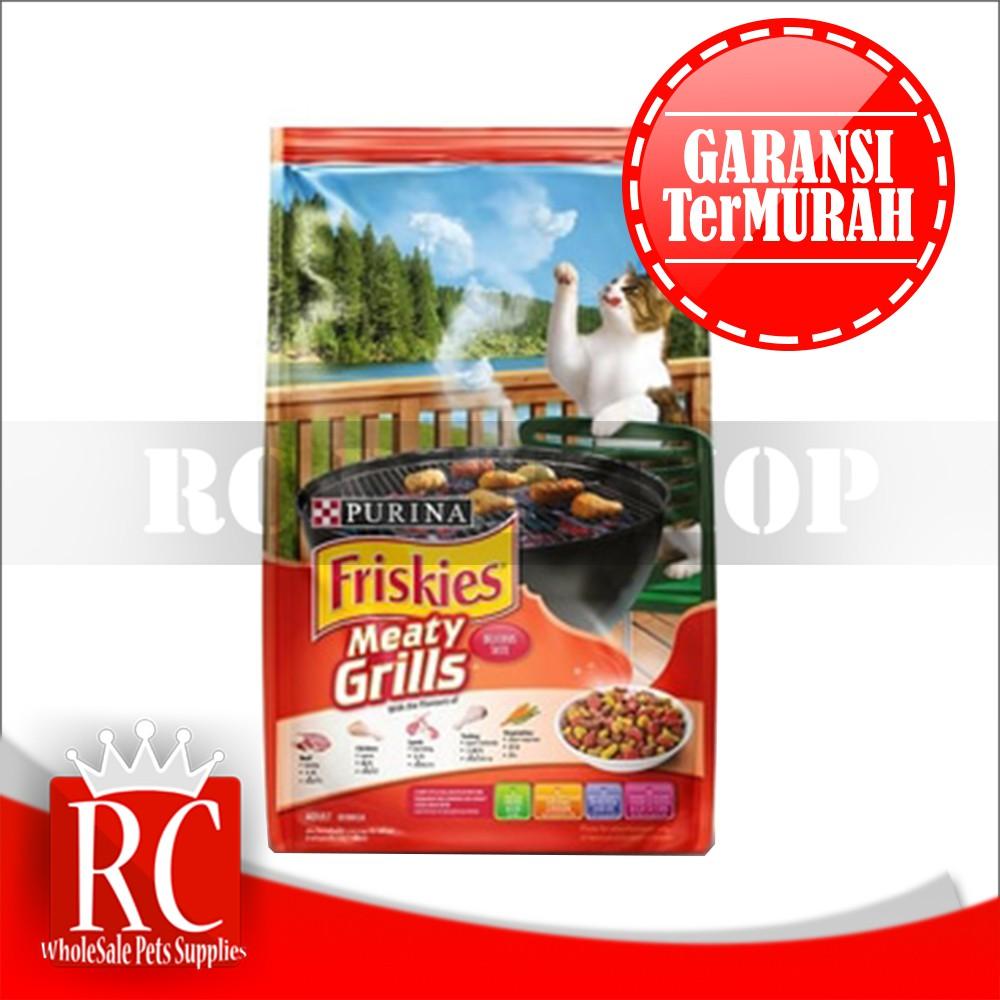 Friskies Meaty Grills 12kg 2 Pcs Gratis Bantal Shopee Fancy Feast Classic Wet Fish Tuna 85g 24 Free Flashdisk Indonesia