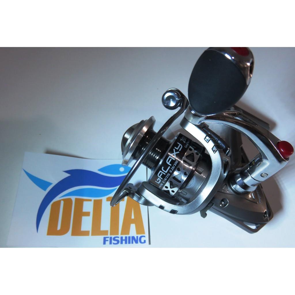 Reel Daiwa Rx 2500 Bi Shopee Indonesia 2500bi 3000bi
