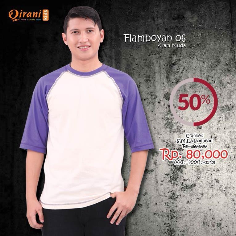 DISKON 60% Baju Pria Qirani KPD Flamboyan 09 | Shopee Indonesia -. Source · Setelan Baju Olahraga Wanita Muslim Qirani QDF ...