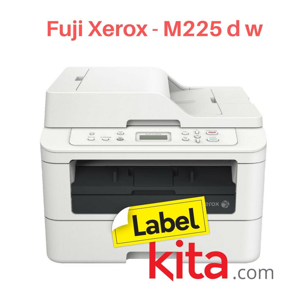Up To 74 Discount Labelkitacom Fuji Xerox Docuprint P115 W Printer Laser Multifungsi M225 Dw M