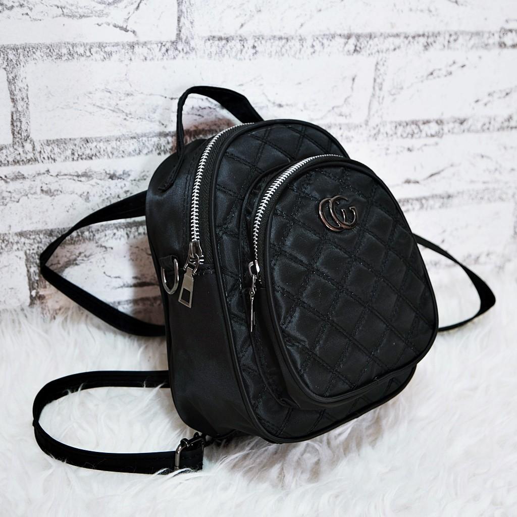 RANSEL WANITA !! Backpack mini x6100 NILON Tas Multifungsi ...