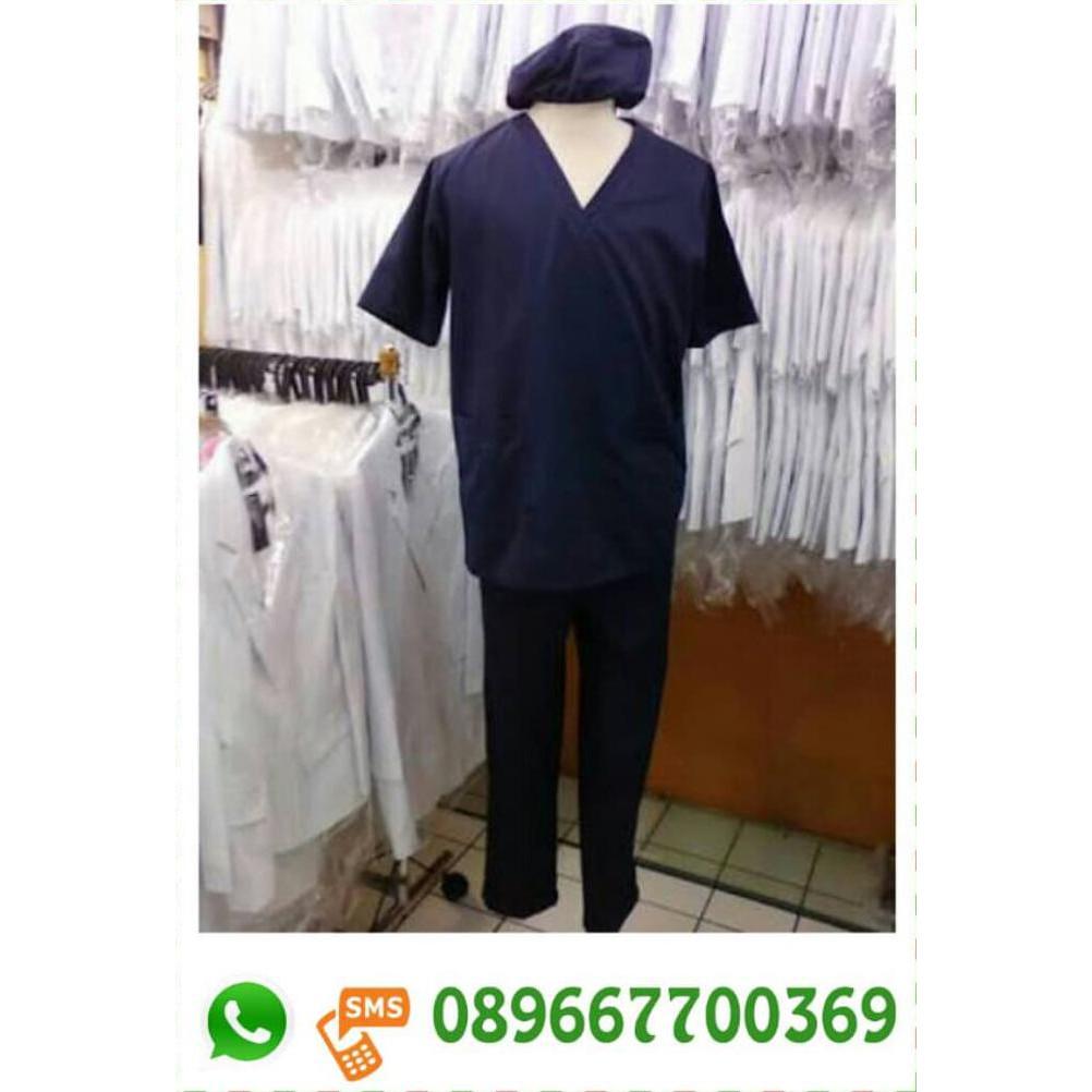 Baju Jaga Ok Dua Saudara Shopee Indonesia Oka Lengan Pendek
