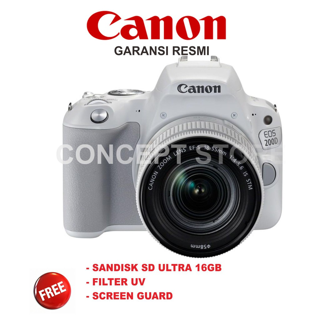 Canon Eos M100 Kit 15 45mm Is Stm Grey M 100 Shopee Indonesia M10 18 Mp Hitam