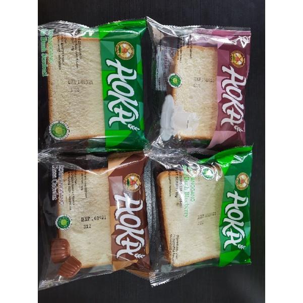 Roti Aoka