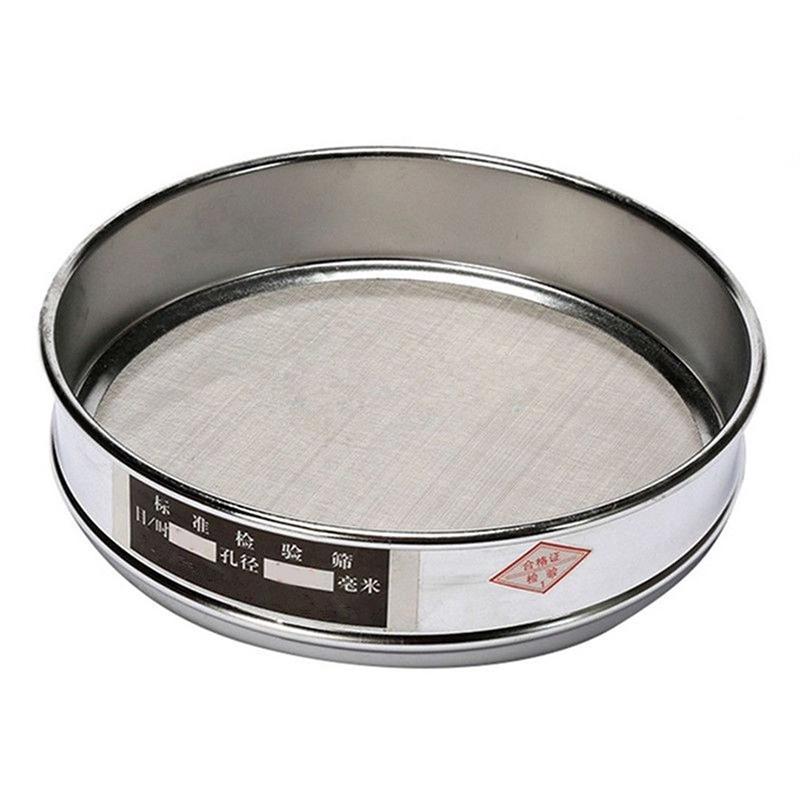 1pc X 10 100 Mesh Alat Saringan Ayakan Stainless Steel