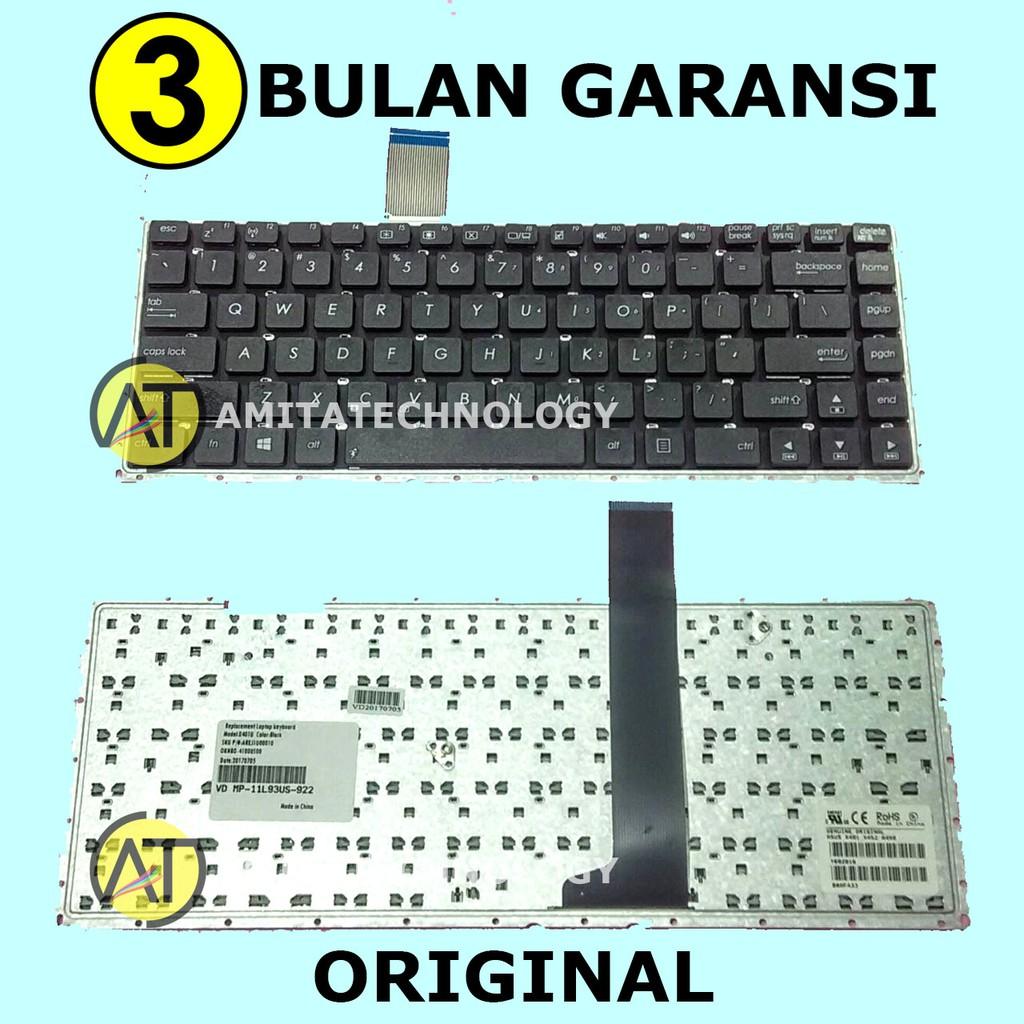 Keyboard Mini Asus Kecil Usb Kabel Shopee Indonesia A455l D451 D451e X451 X451c X451m X452 X551