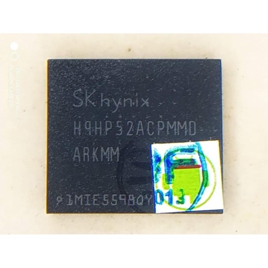 IC eMMC Vivo V15 HYNIX H9HP52ACPMMD BGA 254 4/64 RAM 4 CPMD