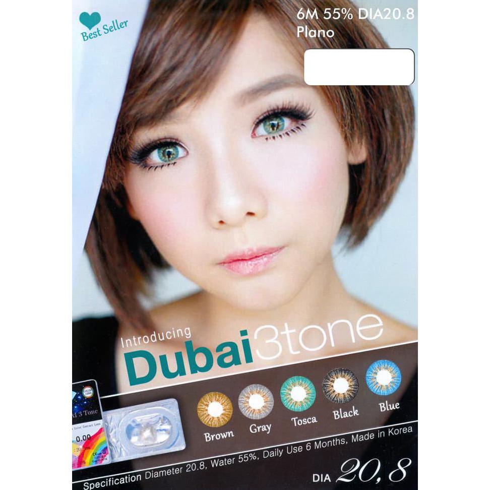 Softlens Soflen Softlense Ice Silver Icy Grey 04 6 Bulanan X2 Series Warna Termurah Shopee Indonesia