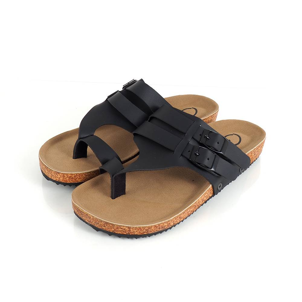 Ithoart Hold Daily Spesial Original Sandal Sendal Birkenstock Pria Kulit Jepit Bandung Kasual Shopee Indonesia