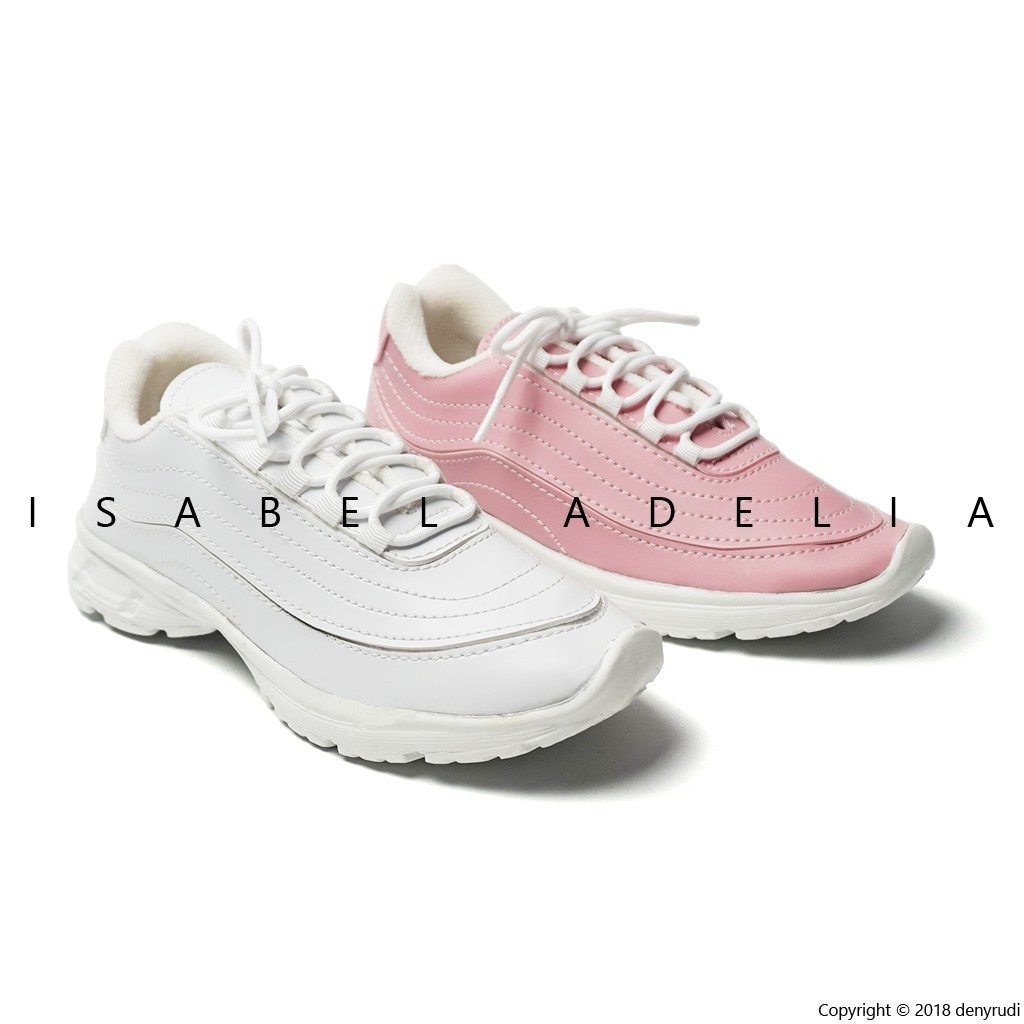 sepatu wanita EMORY 748 vio  6947bedafb