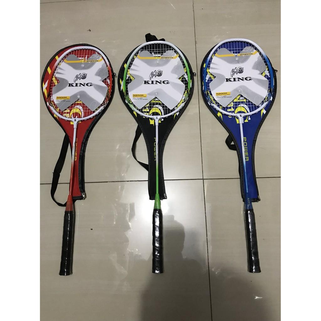 Promo Jaring Net Badminton Bulutangkis Merk Gto Original Raket Isi Dua Cover Tebal Awet Populer Shopee Indonesia